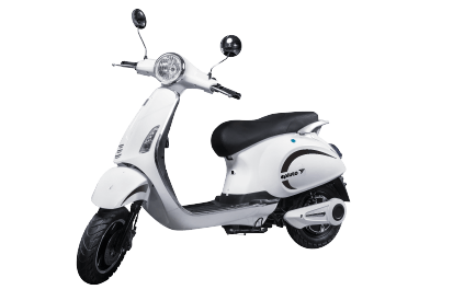 Pure EV Epluto electric scooter