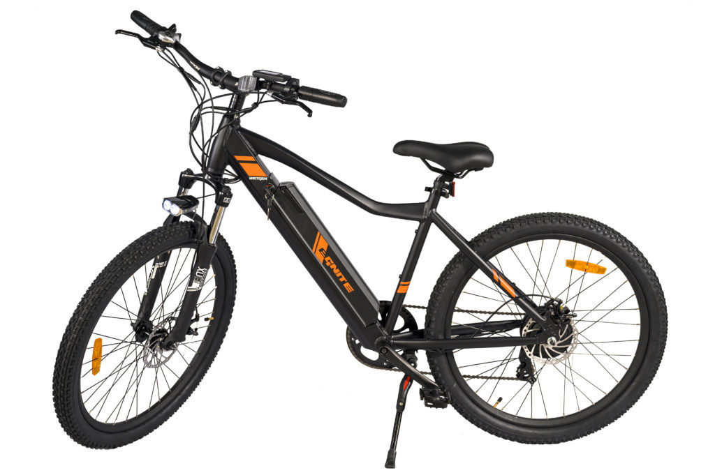 mtb bicycle online India pure ev