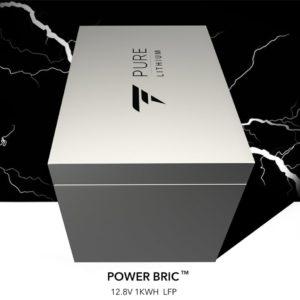 pure power bric 1